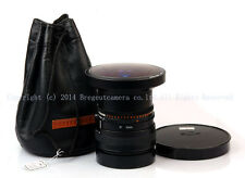 @Rare@ Hasselblad CF 24mm f/3.5 IHI fisheye latest Version w/shutter