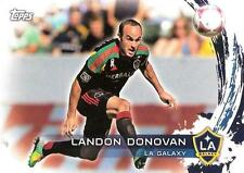 2014 Topps Major League Soccer - Hand Collated Complete Set (1-200) - MLS Soccer