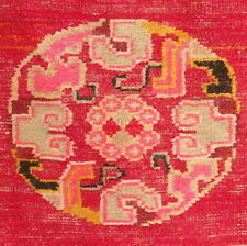 ANTIQUE TURKESTAN KHOTAN RUG