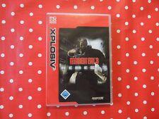 Resident Evil 3 Nemesis PC Spiel in OVP