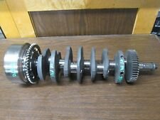 2001 01 Honda F4i Crankshaft