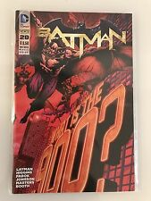 DC COMICS RW LION Batman New52 N. 20 Variant