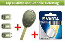Rover 75 MG Mini Cooper Discovery 2 Schlüssel Gehäuse Reparatur repair Key cle