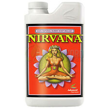 Advanced Nutrients Nirvana Bloom Booster Natural Growth Enhancer 1 L Liter