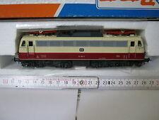 Roco HO 43425 Elektro Lok BtrNr 112 489-0 DB Rot/Beige  (RG/BV/191-62S8/1)