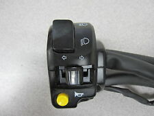 High/Low Beam Turn Signal Horn Left Hand Switch 50 50cc Scooter Moped / A-03-39
