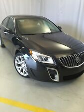 Buick : Regal 4dr Sdn GS