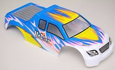 HI08309 HIMOTO Carrozzeria Monster Truck 1/8/PAINTED BODY 1/8 MONSTER TRUCK HIMO