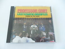 Professor Griff - Pawns In The Game - CD (Cut-Out)
