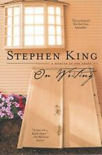 On Writing (Turtleback School & Library Binding Edition), Stephen King, Good Boo