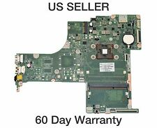 HP Pavilio 17-G Laptop Motherboard Intel Pentium N3700 1.6Ghz CPU 809323-001