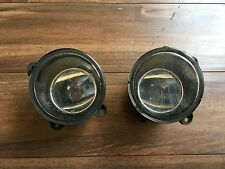 LAND ROVER DISCOVERY 2 2003-2004 FOG LIGHT SET GENUINE