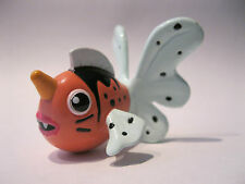 SEAKING stamped Tomy Auldey PVC Pokemon figure about 1.5 inches tall