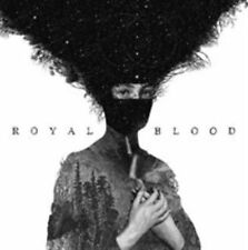 Royal Blood [PA] by Royal Blood (UK/Brighton) (CD, Aug-2014, Warner Bros.)