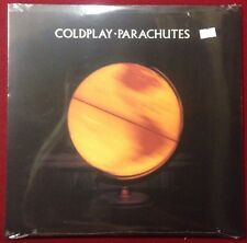 Coldplay - Parachutes LP [Vinyl New] Limited Edition 180gm Vinyl  Song- Yellow
