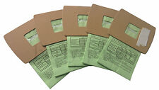 5 x Extra Strong Dust Bags For Oreck Hand Held Vacuum Cleaner BB180 hoover