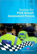 Passing the PCSO Recruit Assessment Process, Peter Cox