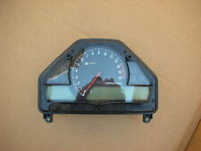odometer and speedometer for honda hornet 600 year from 2007 to 2010 not abs