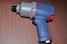 "New Ingersoll Rand 3/4"" Heavy Duty Composite Impact Wrench max Power  USA"