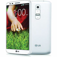 5.2'' LG G2 D802 4G LTE 13MP NEW Unlocked Android Smartphone 32GB 2GB RAM WHITE