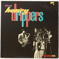 Volume One  The Honey Drippers Vinyl Record