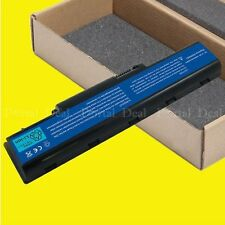6 cell New Battery for eMachines D525 D725 AS09A41 AS09A31 AS09A75 AS09A90