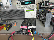 5V 10A Power Supply acdc electronics RS5N10-1 Tested Good