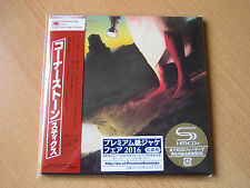 "STYX ""Cornerstone""   Japan mini LP SHM CD 2016"