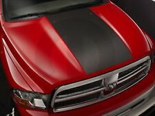 2009-2017 DODGE RAM 1500 PRODUCTION STYLE CARBON FIBER HOOD DECAL OEM NEW MOPAR