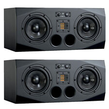 ADAM Audio A77X Active Powered Studio Monitor (Pair) A-77X A77-X A-77-X A 77 X