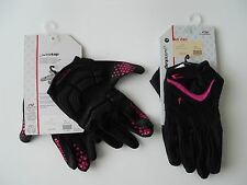 Specialized Cycling Glove Women's Large BG Gel M010