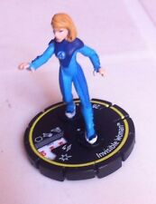 HeroClix Fantastic Forces #073 INVISIBLE WOMAN Rookie MARVEL
