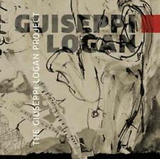 Giuseppi Logan: Giuseppi Logan Project w/ Artwork MUSIC AUDIO CD Jazz SRR12002