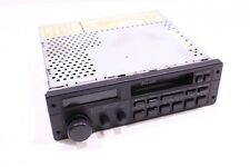1990 AUDI COUPE QUATTRO CQ -  STEREO / RADIO TAPE PLAYER - NO CODE