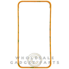 Digitizer Frame for Apple iPhone 4S GSM CDMA Orange Display Screen Video Picture