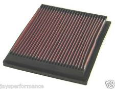 KN AIR FILTER (33-2117) FOR MAZDA MPV 3.0 1995 - 1999