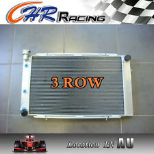 3 CORE High-Per ALUMINIUM RADIATOR fit  Holden WB V8 Statesman AT/MT 1980-1984