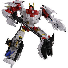 Takara Tomy Transformers Unite Warriors Uw-01 Superion *