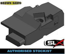 BROWN DAVIS LONG RANGE AUX TANK NISSAN PATROL GU Y61 1997-ON LWB NPGUA2