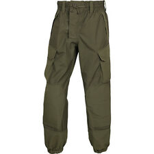 Russian Spetsnaz GORKA 5 Canvas Lightweight Trousers OD Green by SPLAV 40 to 58