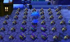 Animal Crossing New Leaf/Welcome Amiibo Golden Tools + 10 million bells