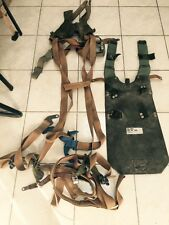 Martin Baker MK2 Parachute Harness for Pilot Ejection Seat