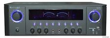2 CHANNEL PROFESSIONAL DJ 1000W HOME AUDIO DIGITAL STEREO POWER AMPLIFIER AMP