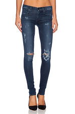 NWT Citizens of Humanity Avedon Ultra Skinny Distressed Jeans in Omini Wash - 31