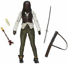 The Walking Dead Series 7  Figurine Michonne Neuf