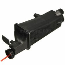 Radiator Coolant Overflow Expansion Tank Bottle Replace For BMW E46 E83 E53