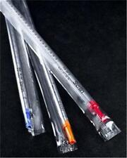 25ml Plastic Pipettes Sterilin Lab 40125 Pk10 Graduated Dispensing Laboratory