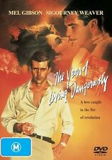 The Year Of Living Dangerously  1983 = MEL GIBSON = PAL 4 = SEALED
