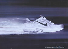 Nike Air Zoom Swift Vapor Trainers 2004 Magazine Advert #2351