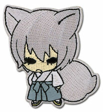 Patch - Kamisama Kiss - New SD Tomoe Iron-On Anime Licensed